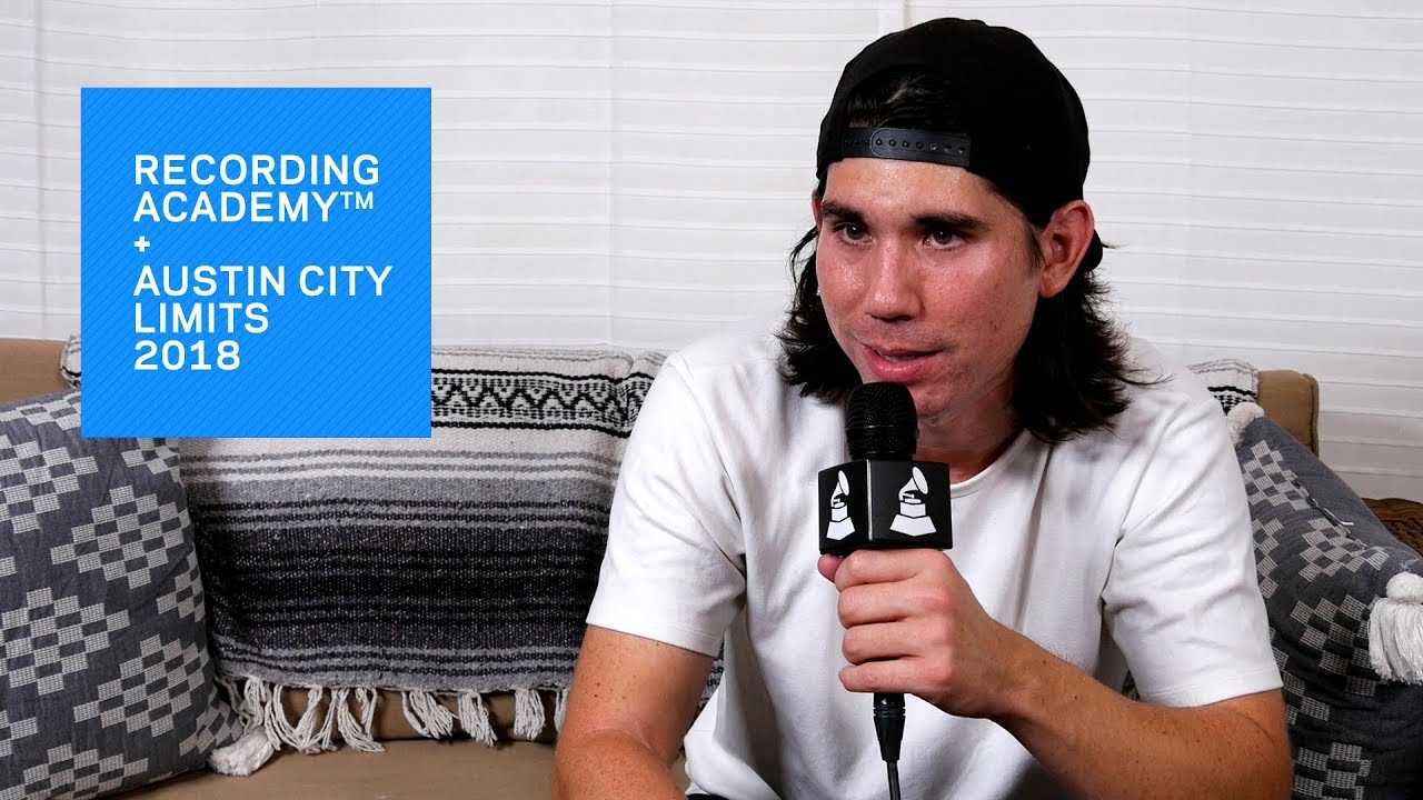 """Gryffin On The Journey Behind """"Tie Me Down"""" & His Approach To Remixes"""