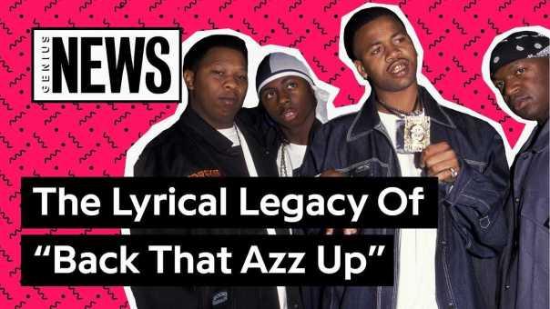 "How Juvenile's ""Back That Azz Up"" Influenced Drake, Big Sean & G-Eazy | Genius News"