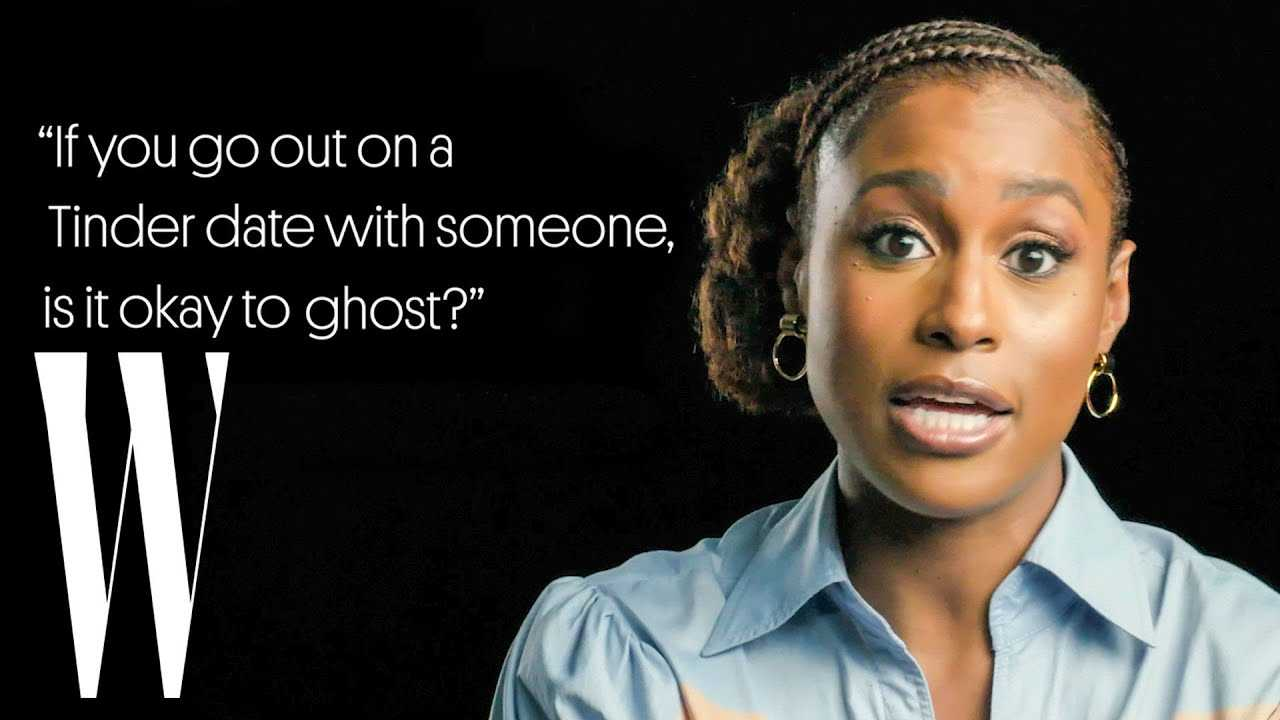 Issa Rae Gives Life Advice | Ask W | W Magazine
