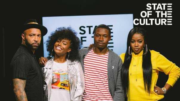 Kanye defending Kim, Katt Williams, Cardi B Superbowl & More   State Of The Culture (Episode 3)