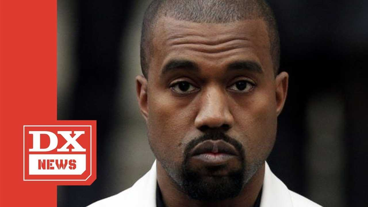 Kanye West Deletes Both Twitter And Instagram Accounts