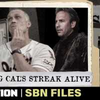 Kevin Costner, a power outage, and the Cal Ripken Iron Man streak conspiracy theory