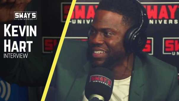 Kevin Hart Breaks Down The Movie Business, Speaks on Kat Williams & Tiffany Haddish Issue