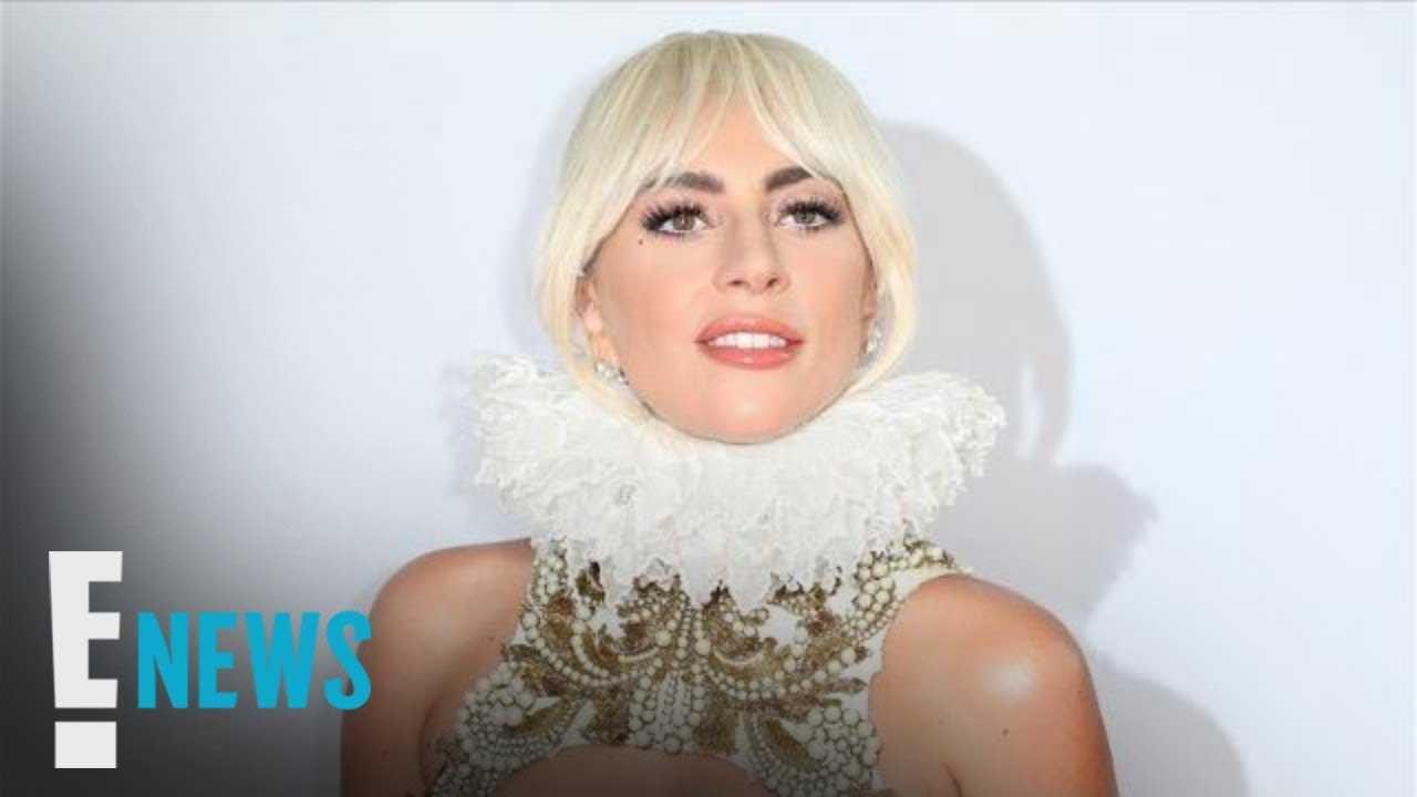 Lady Gaga Confirms Engagement to Christian Carino | E! News