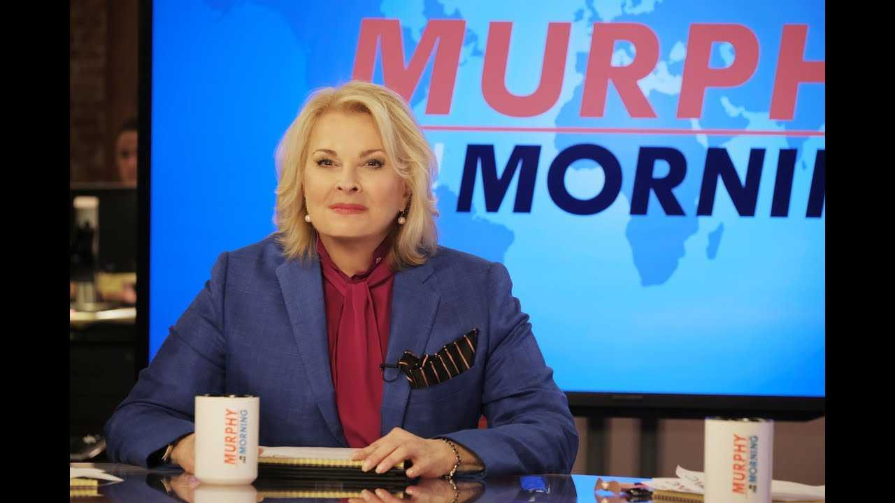 'Laughter reaches every demographic,' says creator of new 'Murphy Brown'