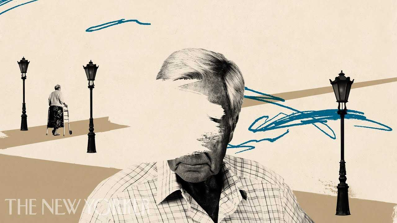 Life Inside a Dementia Village | The Backstory | The New Yorker