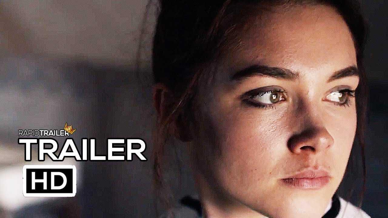 MALEVOLENT Official Trailer (2018) Netflix Horror Movie HD