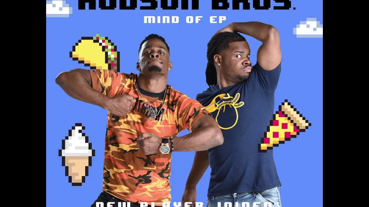 Mind Of EP : A Visual Album | By The Hudson Bros.