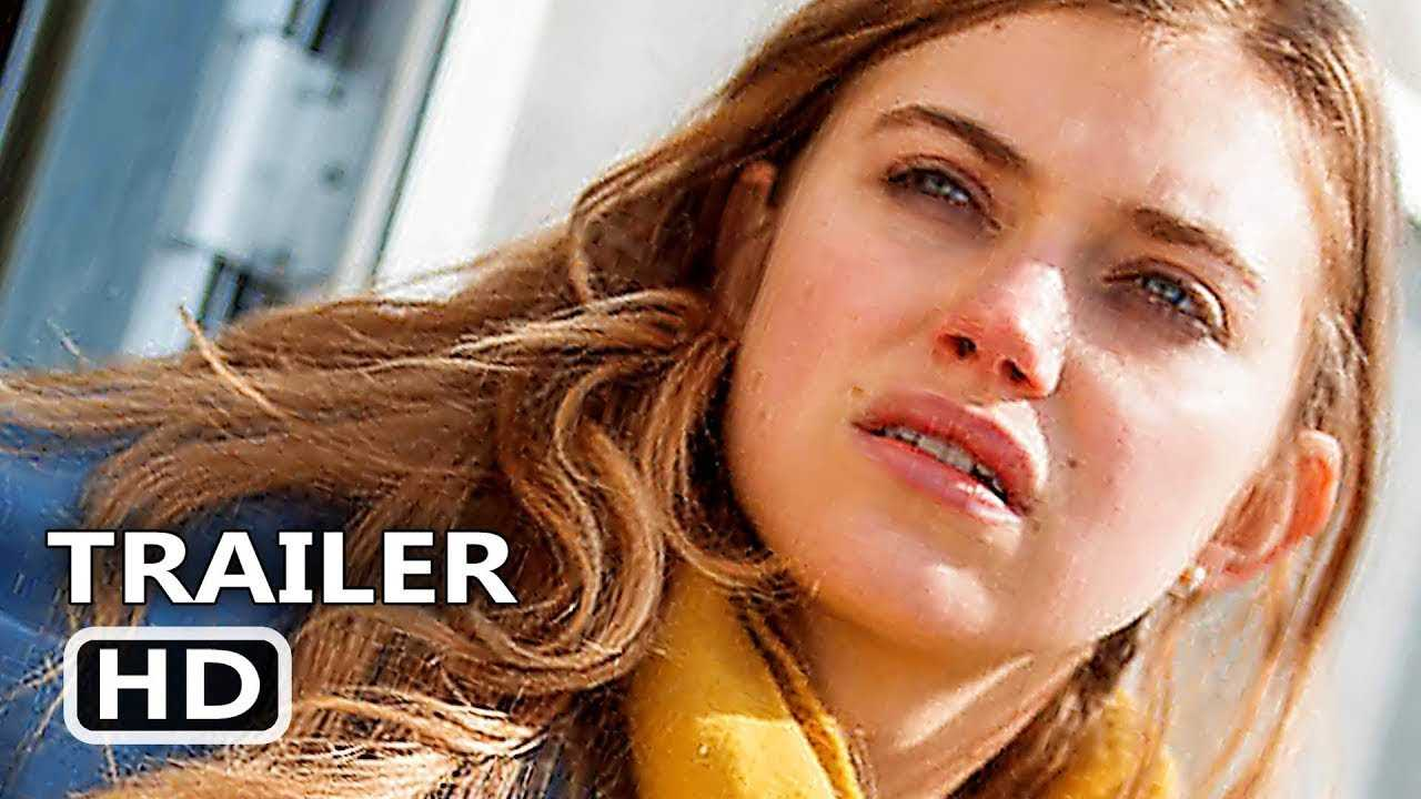 MOBILE HOMES Official Trailer (2018) Imogen Poots, Drama Movie HD