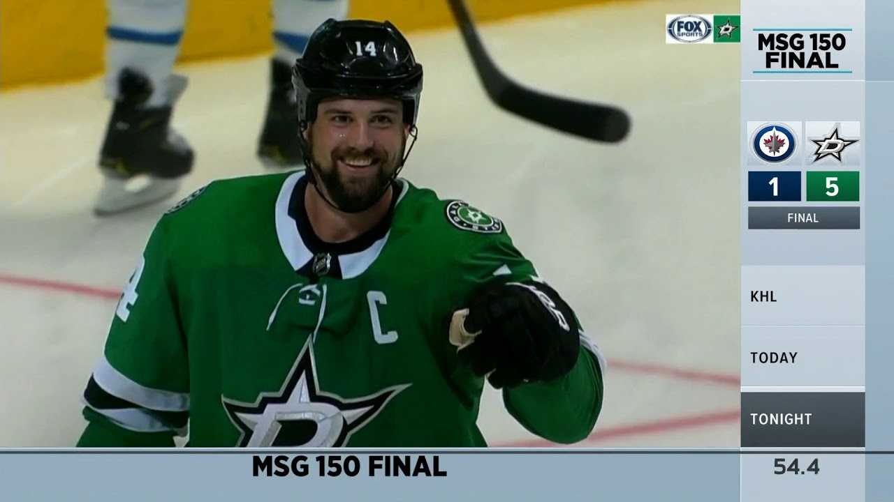 MSG 150: A Busy Saturday Night in the NHL! | MSG Networks