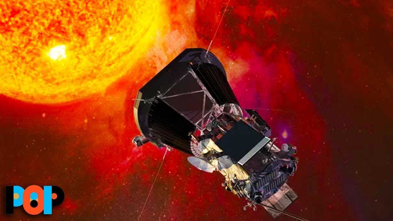 NASA Launching Mission To The SUN
