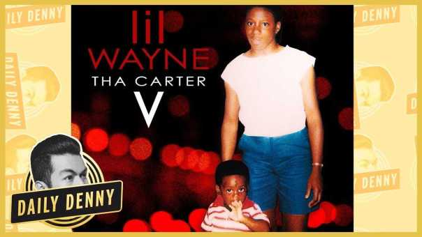 New Music Friday: Lil Wayne Drops 'Tha Carter V' | #DailyDenny