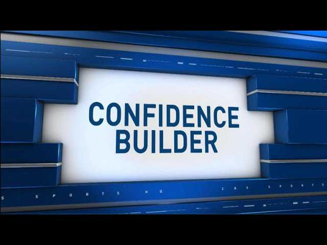 NFL Week 7 Confidence Builder