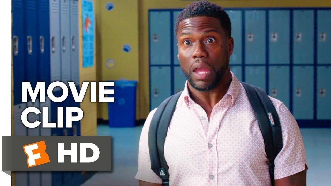 Night School Movie Clip - Blackboard (2018) | Movieclips Coming Soon