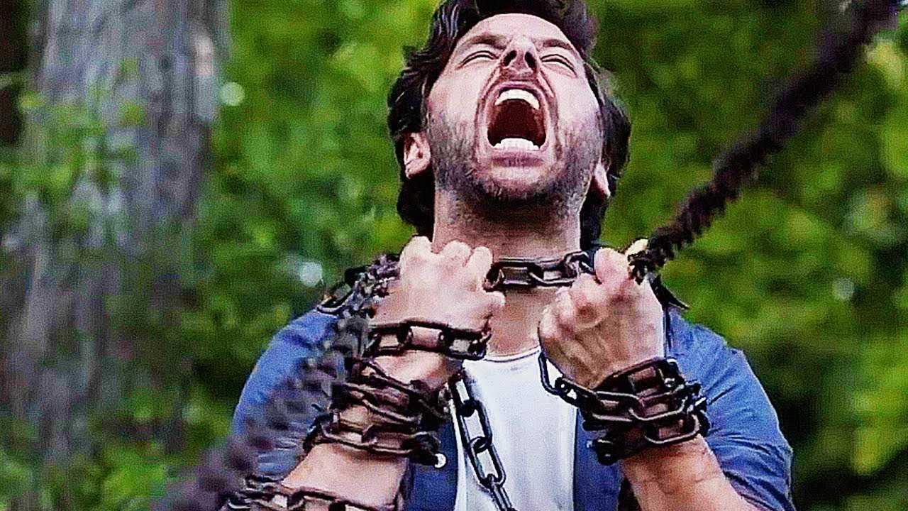 NO ESCAPE ROOM Official Trailer (2018) Horror Movie [HD]