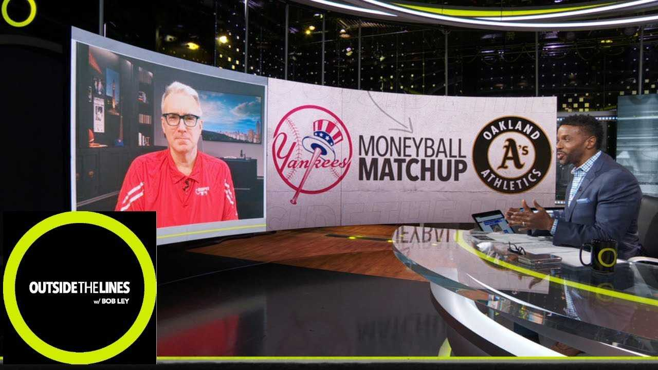 Olbermann on starting relief pitchers, MLB 'Unwritten Rules' ad   Outside The Lines