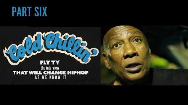 "Part Six| Tyrone "" Fly Ty"" Williams| Big Daddy Kane was getting Million Dollar Checks!!"