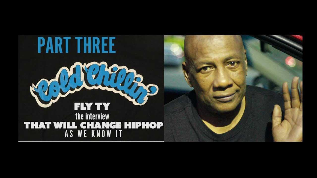 "Part Three| Tyrone ""Fly Ty"" Williams 