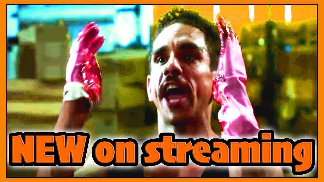 RBG, Bob's Burgers, and a new HORROR series! - Hollywood TV