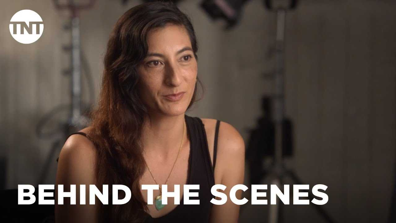 Shatterbox | TNT | Refinery29: 'End of the Line' Behind the Scenes