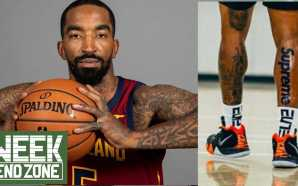Should JR Smith Be FORCED To Cover Tattoos By The…