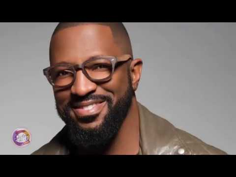 Sister Circle Live | #Exclusive : Rickey Smiley keeps it Real & Fun| TVOne