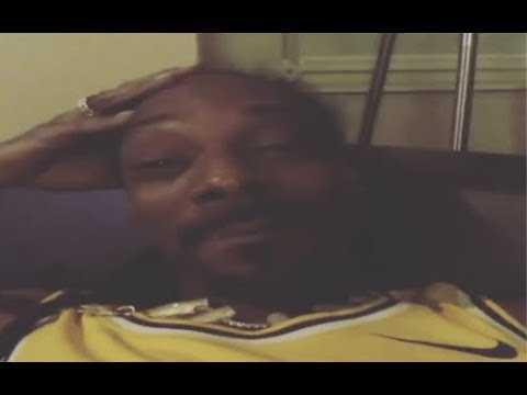 "Snoop Dogg ""Begs Drake To Call Him Top tell Him About Kiki"""