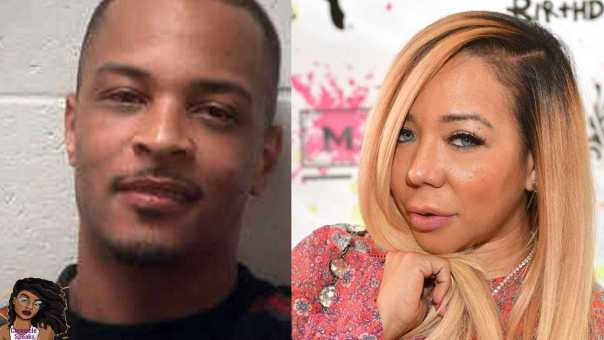 T.I. Arrested After Guard Curses Out Tiny | 911 Tape Released