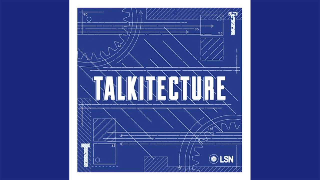 Talkitecture:The OG Music Executive feat Jeff Sledge