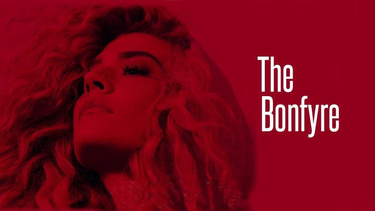 The Bonfyre Talks Raphael Saadiq, Signing to LA's Reid's Label HITCO , New EP 'Ready to Love'