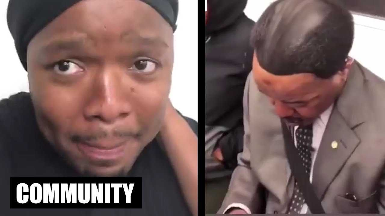 This Dye is Fooling Nobody! | All Def Community