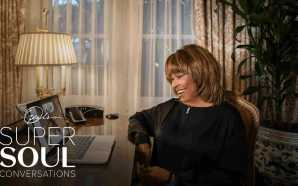 Tina Turner on Willing Herself to Walk Again After a…