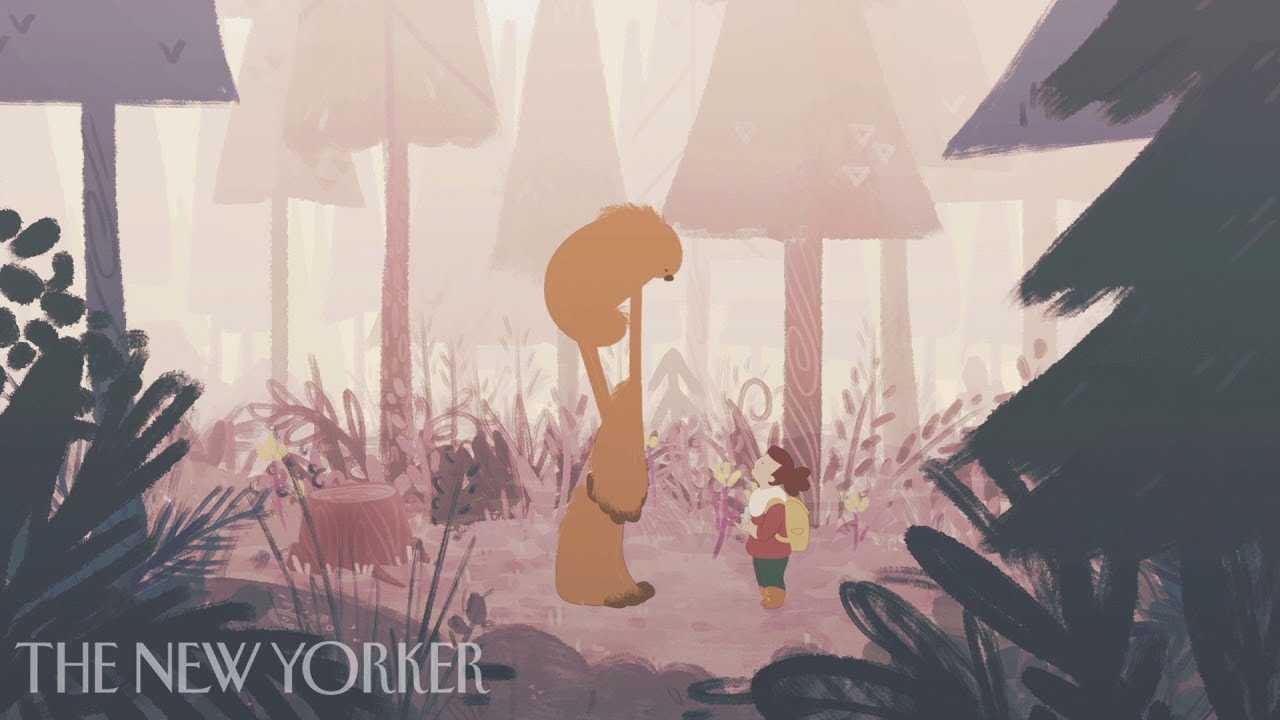 Undiscovered | The Screening Room | The New Yorker
