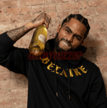 Luc Belaire x Dave East Retail Collab & Pop-Up Shop | Friday, October 19 [Fashion]