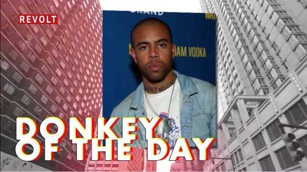 Vic Mensa | Donkey Of The Day