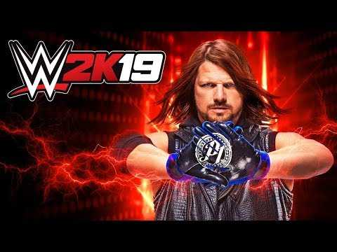 WWE 2K19 REVIEW GAMEPLAY | PC RTX 2080Ti | HipHopGamer