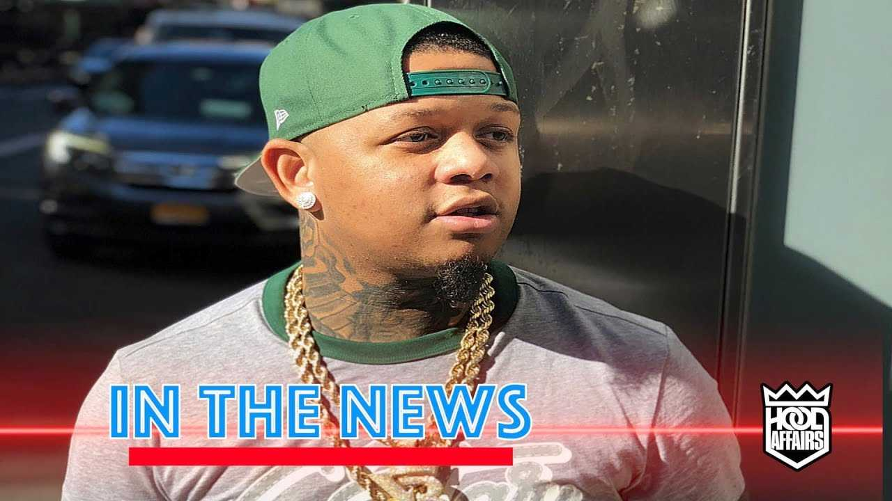 Yella Beezy shot 3 times in Dallas Texas and Quavo responds to Lil Peep rumors