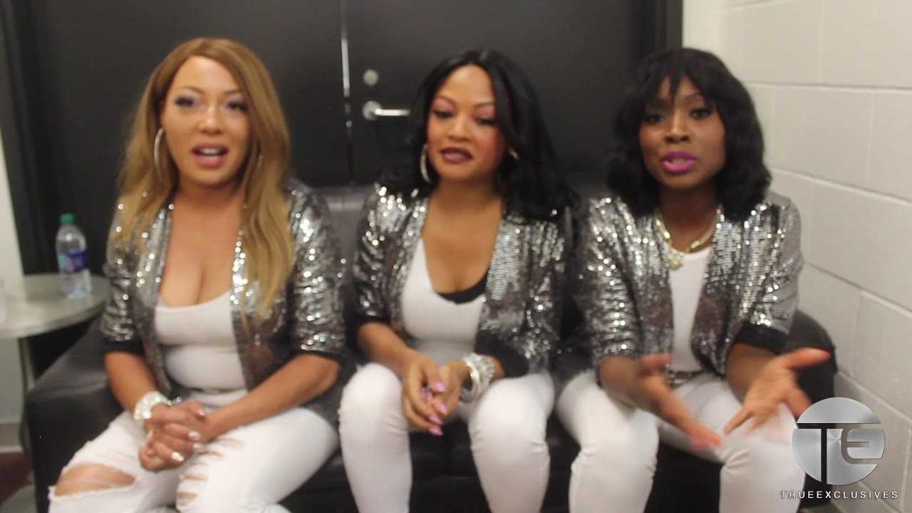 702 Talks Relationship with Whitney Houston & Reuniting