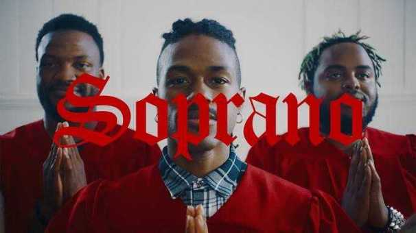 """DUCKWRTH RELEASES THOUGHT PROVOKING VISUALS FOR HIS SINGLE """"SOPRANO"""" [VIDEO]"""