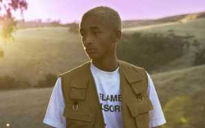 New Project: Jaden Smith | The Sunset Tapes: A Cool…