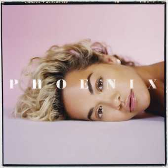 New Single: Rita Ora | Velvet Rope [Audio]