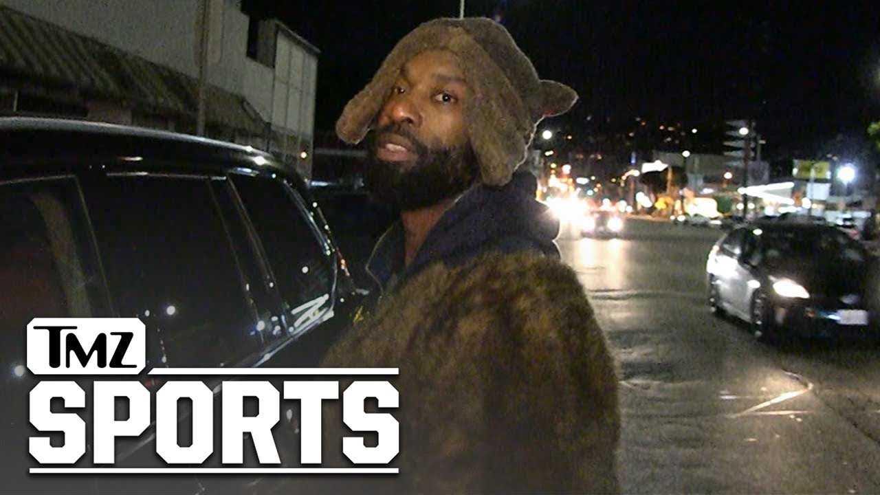 Baron Davis Shouts Out Derrick Rose, 'He's Been Doing It' | TMZ Sports