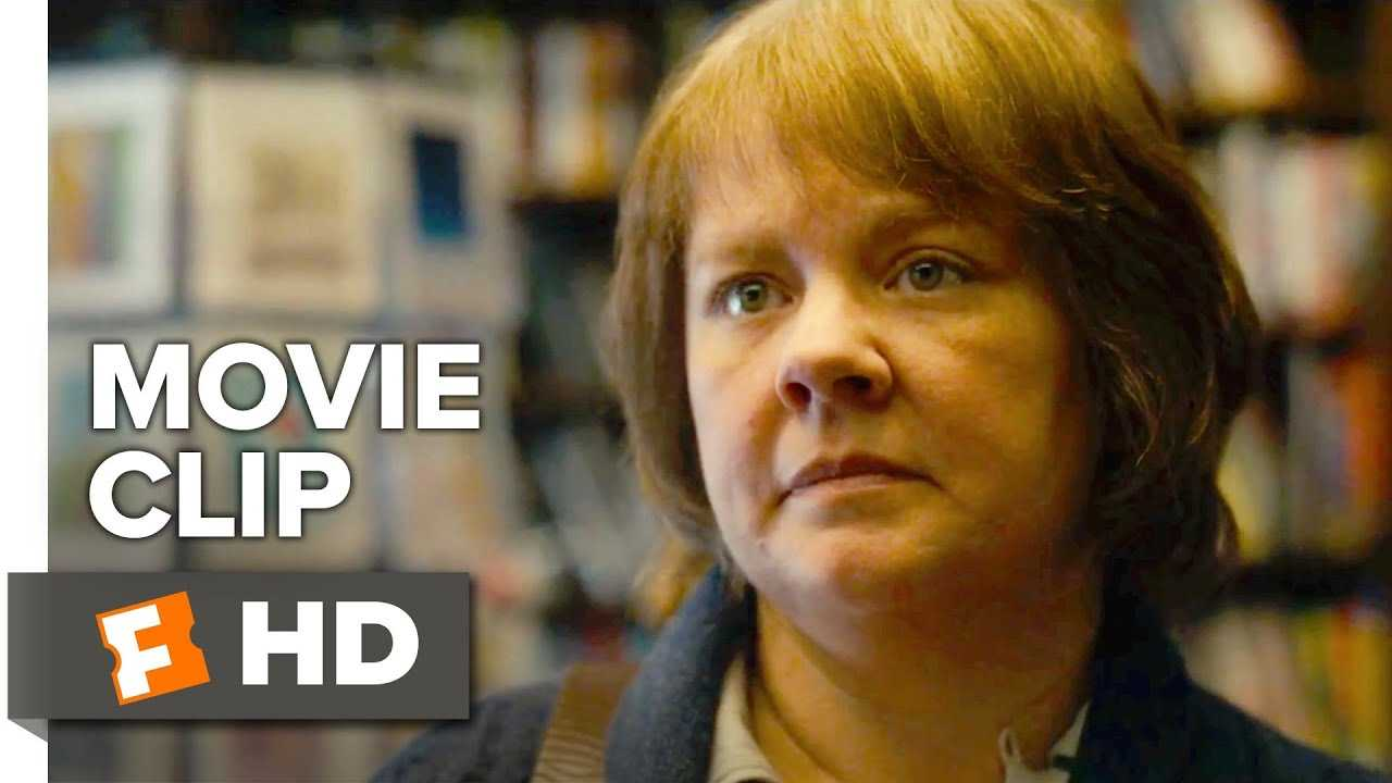 Can You Ever Forgive Me? Movie Clip - Caustic Wit (2018) | Movieclips Coming Soon