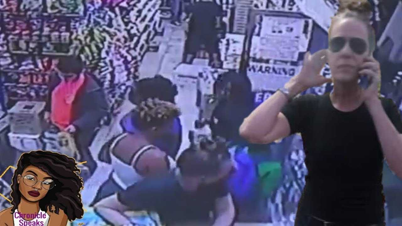 Corner Store Caroline LIED After Footage Proves Black 9-year-old Boy Didn't Touch Her