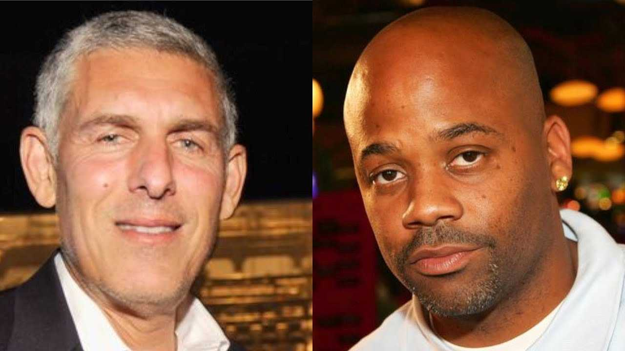 Dame Dash Goes Off On Lyor Cohen Answers His Claims From The Breakfast Club Interview!
