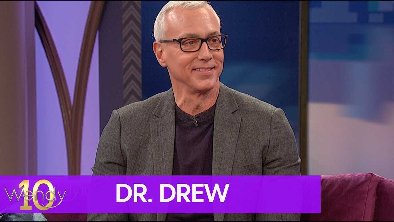 Dr. Drew on Ariana Grande and Pete Davidson's Split