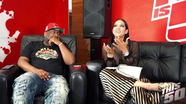 Estelita Talks Suicide Attempts After Assault  +  Stevie J & Erica Mena Drama