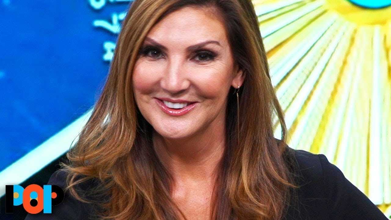 Exclusive Studio Interview w/ Heather McDonald
