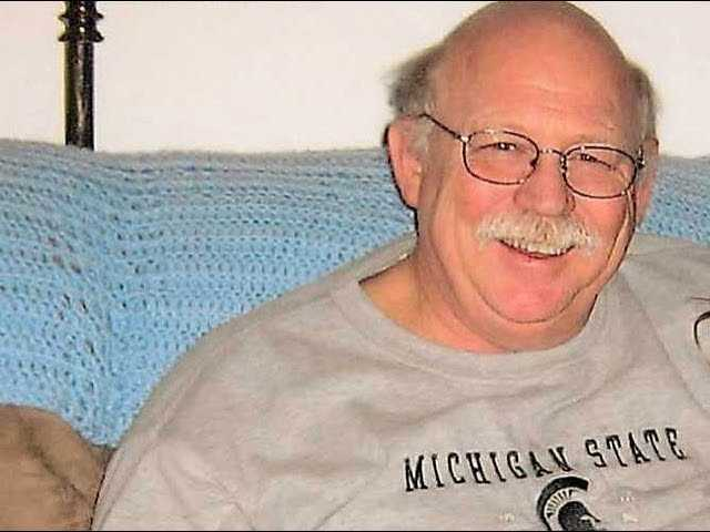 Grandpa kills wife, calls 911, then disappears without a trace