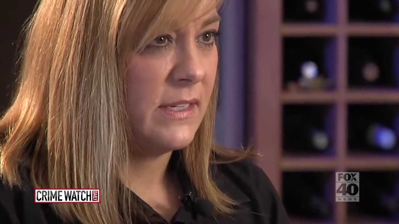 """""""I survived a bank robbery"""" - Bank manager speaks out"""